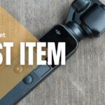 【2021年】OsmoPocketを買ったら揃えたいおすすめアクセサリー10選