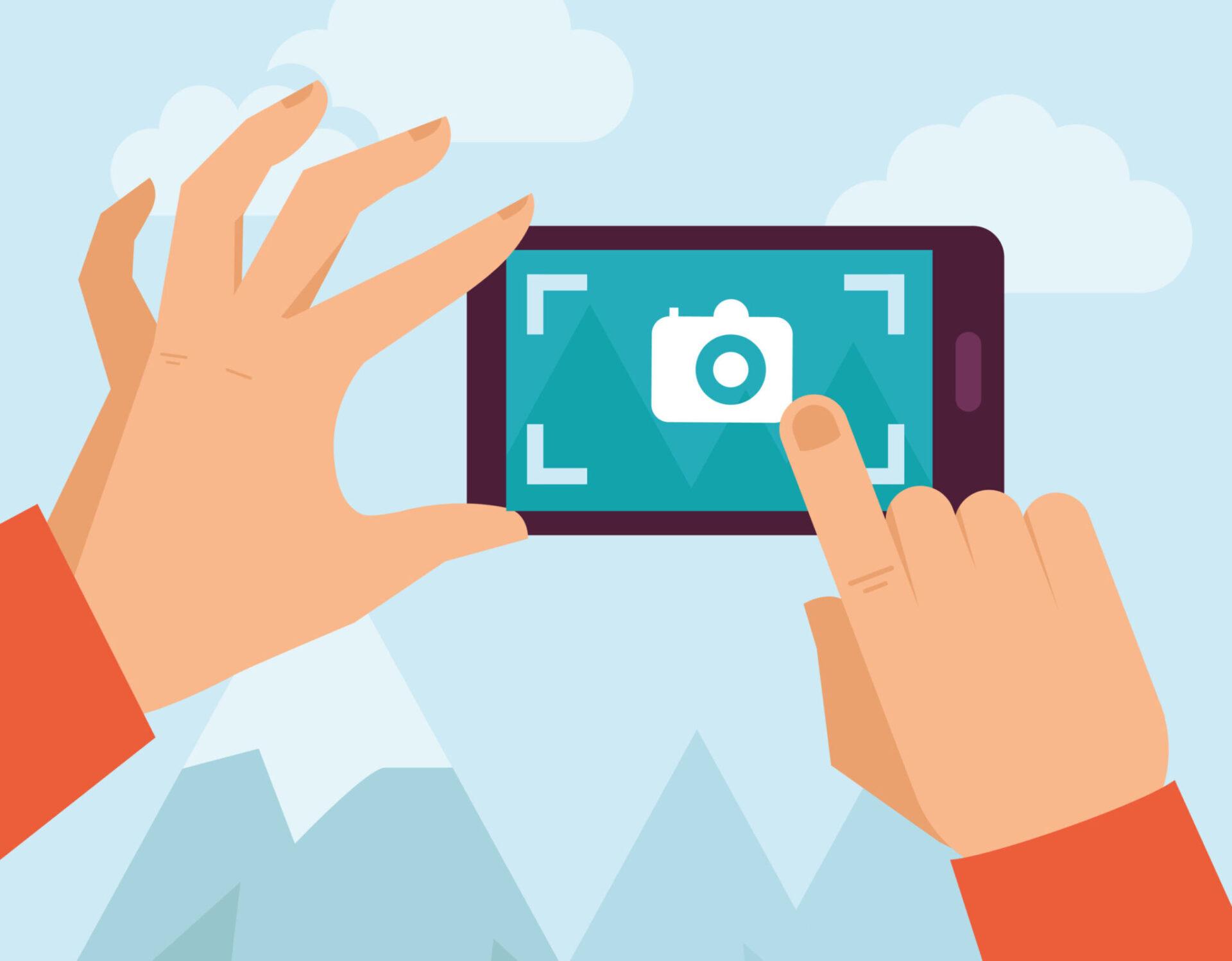 「【気軽に発信】キャンプ用Vlogカメラの選び方とおすすめレンズ」のアイキャッチ画像